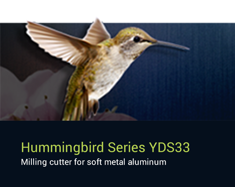 Hummingbird Series YDS33