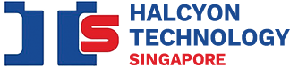 Halcyon Technology Singapore Pte Ltd